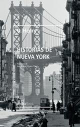 Historias De Nueva York - O´Henry