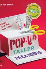 Taller de pop-up para niños - von Stemm, Antje