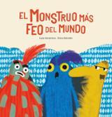 El monstruo más feo del mundo - Amavisca, Luis