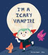 I´m a zcary vampire