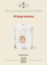 El largo invierno - Cazón, Patricia