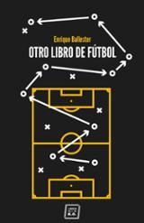 Otro libro de fútbol - Ballester, Enrique