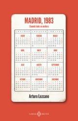 Madrid, 1983 - Lezcano, Arturo