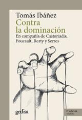 Contra la dominación - Ibañez, Tomás