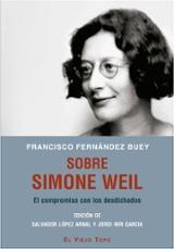 Sobre Simone Weil - Fernández Buey, Francisco