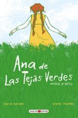 Ana de las Tejas Verdes (CÓMIC) - Marsden, Mariah