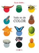 Todo es color - AAVV