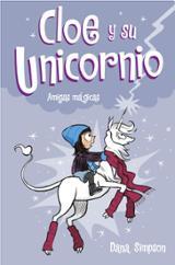 Cloe y su unicornio 6. La tormenta mágica - Simpson, Dana