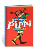 Pippi Calzaslargas - Lindgren, Astrid