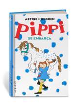 Pippi se embarca - Lindgren, Astrid
