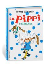 La Pippi s´embarca - Lindgren, Astrid