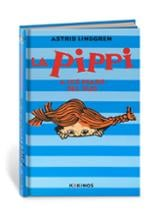 La Pippi als mars del sud - Lindgren, Astrid