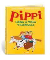 Pippi llega a Villa Villekulla - Lindgren, Astrid
