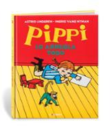 Pippi lo arregla todo - Lindgren, Astrid