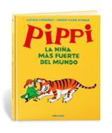Pippi la niña más fuerte del nundo - AAVV