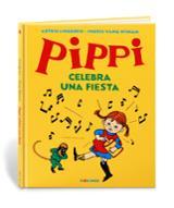 Pippi celebra una fiesta - AAVV