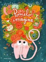 Pomelo imagina - Badescu, Ramona