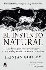 El instinto natural - Gooley, Tristan