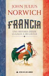 Francia - Norwich, John Julius