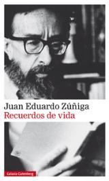 Recuerdos de vida - Zúñiga, Juan Eduardo