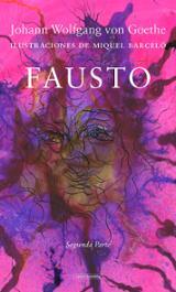 Fausto II - Barceló, Miquel (ilust.)