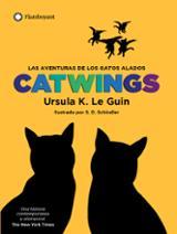 Catwings - Le Guin, Ursula K.