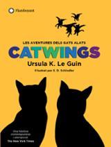 Catwings. Les aventures dels gats alats