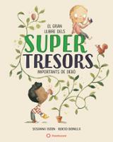 Gran llibre dels supertresors