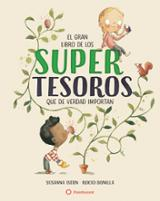 Gran libro de los supertesoros - Bonilla, Rocío