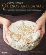 Cómo hacer quesos artesanos - AAVV