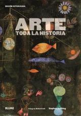 Arte. Toda la historia - AAVV