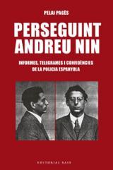 Perseguint Andreu Nin - Pagès, Pelai