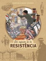 Els infants de la resistència, 6. Desobeir - Dugomier, Vincent
