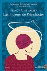 Las mujeres de Winchester - Chevalier, Tracy