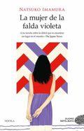 La mujer de la falda violeta - Imamura, Natsuko
