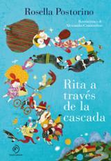 Rita a través de la cascada - Postorino, Rosella