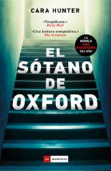 El sótano de Oxford - Hunter, Cara