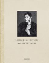 El libro de los retratos - Outumuro, Manuel