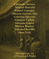 Diez artistas y el Museo del Prado - de la Peña, María