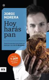 Hoy harás pan - Morera, Jordi