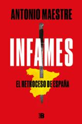Infames - Maestre, Antonio