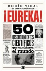 ¡Eureka! - Vidal, Rocío