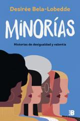 Minorías - Bela-Lobedde, Desirée