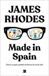 Made in Spain - Rhodes, James