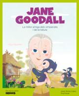 Jane Goodall (CATALÀ)