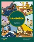 La Odisea. Mitología para niños - Acín Dal Maschio, Eduardo
