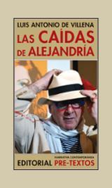 Las caídas de Alejandría - de Villena, Luis Antonio