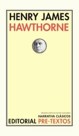 Hawthorne - James, Henry