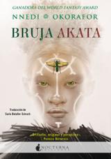 Bruja Akata 1