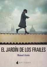 El jardín de los frailes - Azaña, Manuel
